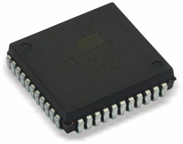 Microcontroller ATMEL AT89C51ED2-SLSUM