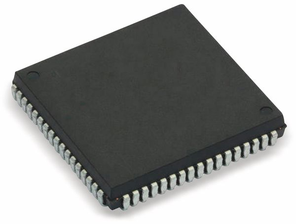 Microcontroller ATMEL AT89C51ED2-SMSUM