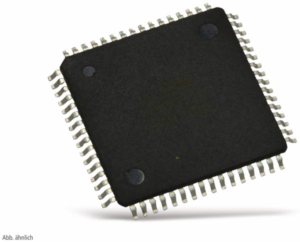 Microcontroller ATMEL ATMEGA2561V-8AU