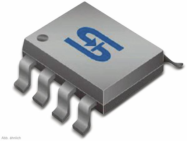Audio-Leistungsverstärker TS34119CS, TAIWAN SEMICONDUCTOR