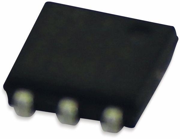 EEPROM, Maxim, DS2430AP+, TSOC-6, 256 bit, -40°C bis +85°C