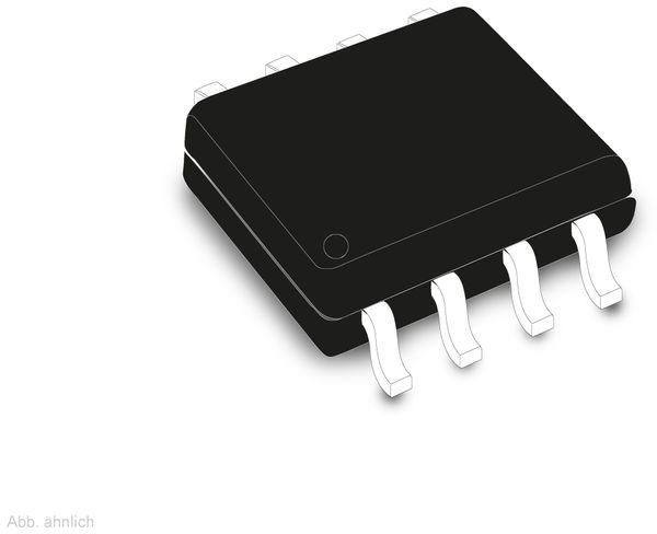 EEPROM, Maxim, DS24B33S+, SO-8, 4 kbit, -40°C bis +85°C