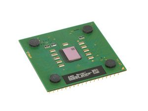 CPU AMD Geode NX 2001