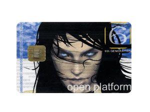 Smartcard Funcard 6