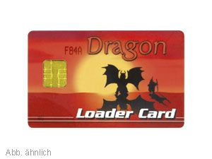 Dragon Loader Card