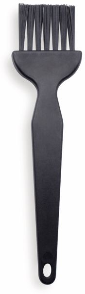 QUADRIOS, 1903EC079, ESD Reinigungspinsel 14,1 cm Kopf 3,8 cm - Produktbild 3