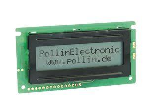 LCD-Modul YL162-90