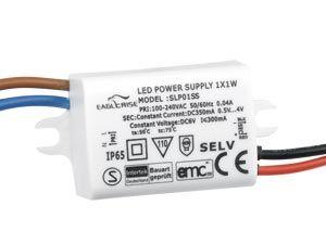 LED-Netzteil SLP01SS