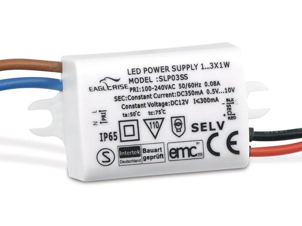 LED-Netzteil SLP03SS