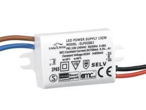 LED-Netzteil SLP03SS1