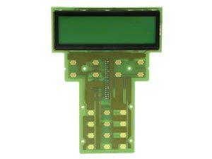 LCD-Modul NAN YA LMMEJS068CDF