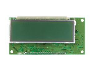 LCD-Modul WINTEK WD-G1203T