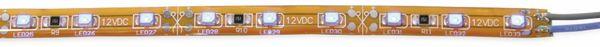 LED-Strip, EEK: B, 5,28 W, 66 lm, IP65, 66x blau