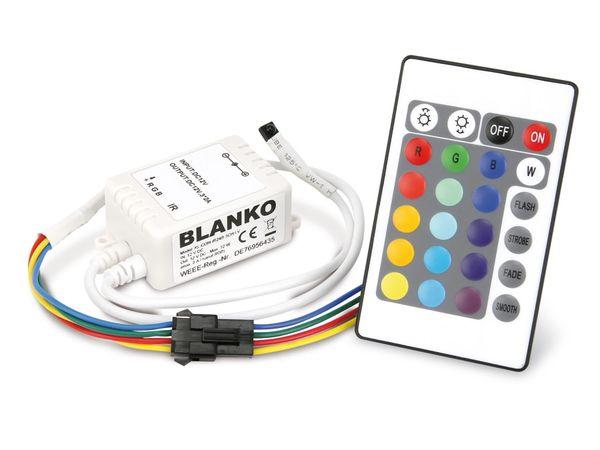 RGB-Controller für LED-Strips