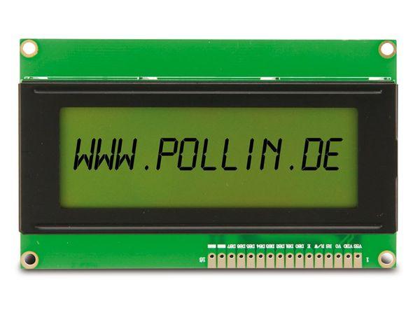 LCD-Modul TC2004A-01T - Produktbild 2