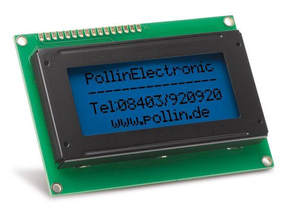 LCD-Modul TC1604A-04
