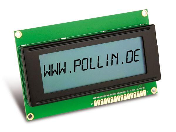 LCD-Modul TC2004A-05 - Produktbild 1