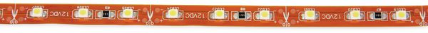 LED-Strip, EEK: B, 26 W, 660 lm, weiß, Länge 5 m - Produktbild 2