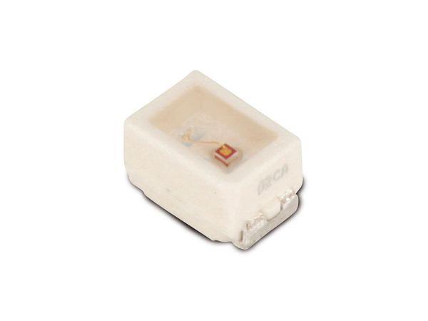 SMD-LED Osram Mini TOPLED LYM670, gelb