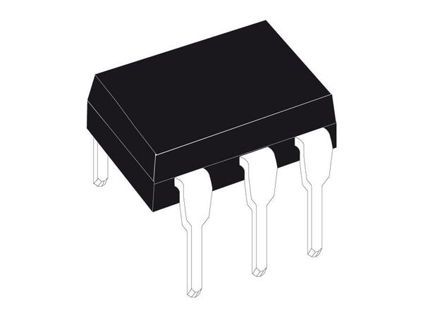 Optokoppler MB104/6C - DIP 6