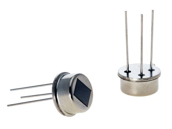 Infrarot-Sensor PIRS-D204B