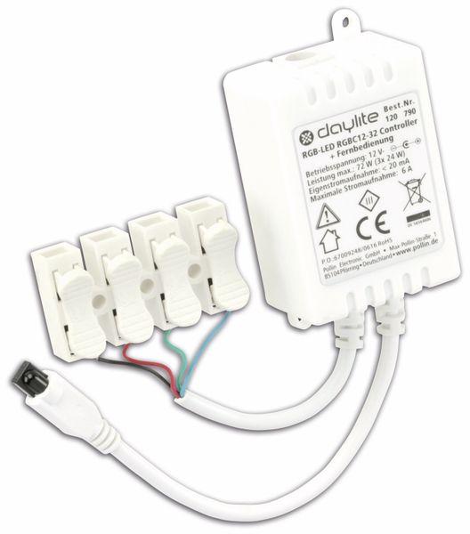 RGB-LED-Controller DAYLITE RGBC12-32 - Produktbild 3