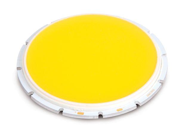 LED-Modul DAYLITE COB-W-FLM124-26W, warmweiß