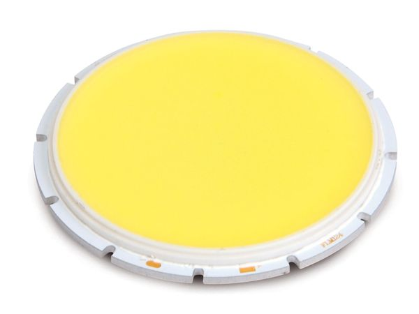 LED-Modul DAYLITE COB-K-FLM124-26W, kaltweiß
