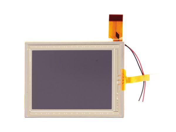 LCD-Modul mit Touch und LED-Beleuchtung MC28G03A