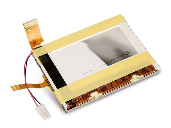 LCD-Modul mit Touch und LED-Beleuchtung MC28G03A - Produktbild 2