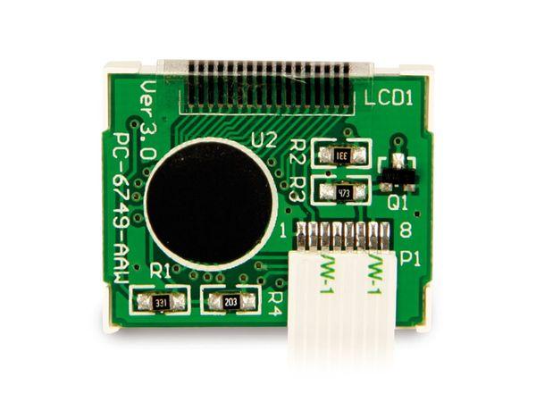 LCD-Modul DENSITRON PC-6749-AAW - Produktbild 2