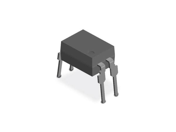 Optokoppler SFH617A-3