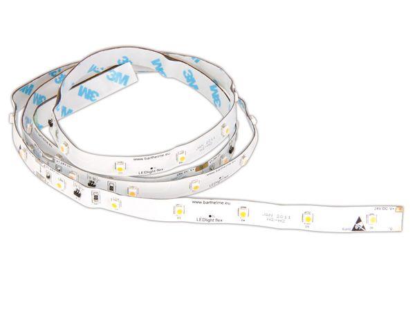 LED-Strip 50050428, 24 V-, warmweiß, 0,6 m