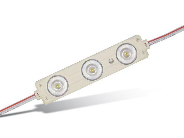 LED-Modulkette, EEK: A+, 14,5 W, 1220 lm, 6500 K, 4,5 m, IP65, 12 V- - Produktbild 1