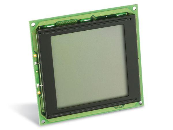 LCD-Modul NAN YA LMD76S026J, 128x128