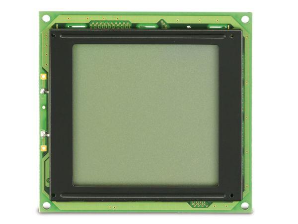 LCD-Modul NAN YA LMD76S026J, 128x128 - Produktbild 2