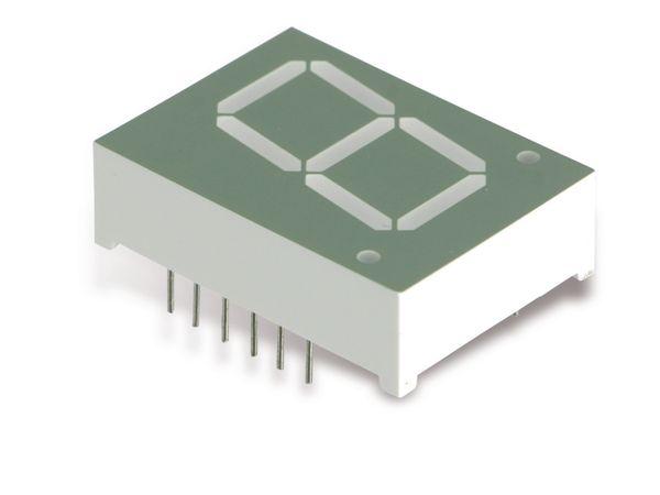 LED-Anzeige AVAGO HDSP-815G