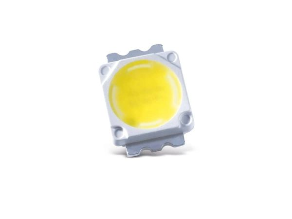 High-Power LED NICHIA NS6L183BT, 113 lm, warmweiß