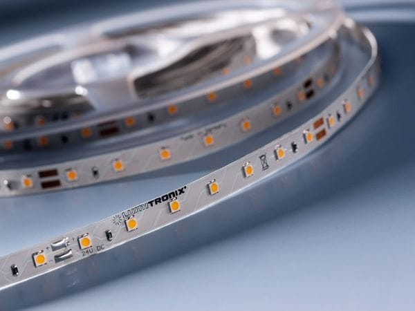 LED-Strip LUMITRONIX LumiFlex Economy, warmweiß, 700 LEDs, 5 m - Produktbild 1