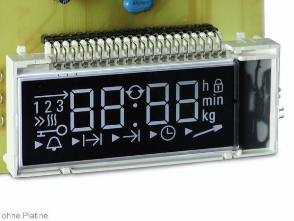 LCD-Modul WD-T1703L-7ELN - Produktbild 3