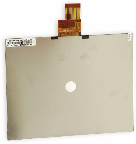 "20,3 cm (8"") Display-Set LS-8, HDMI/DVI/VGA/CVBS - Produktbild 4"