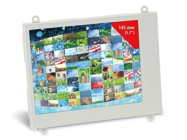 LCD-Grafikmodul OPTREX DMF50944NCU-FW-2, 320x240 - Produktbild 1