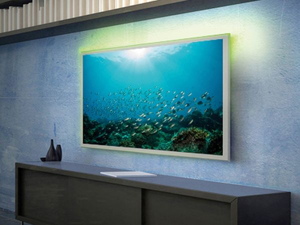RGB LED-Leiste X4-LIFE - Produktbild 2