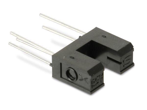 Gabellichtschranke SHARP GP1A58HR