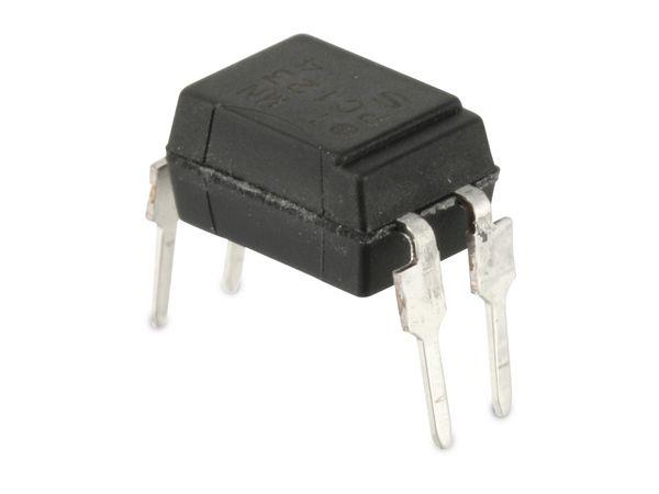 Optokoppler SHARP PC123, 10 Stück