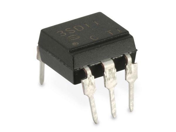 Optokoppler SHARP PC3SD11NTZ