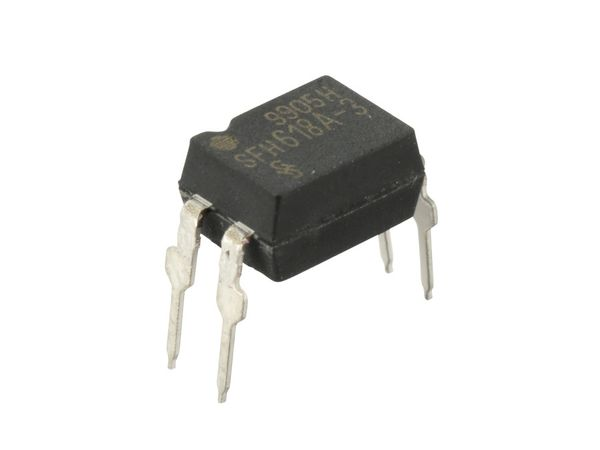 Optokoppler SFH618A-3