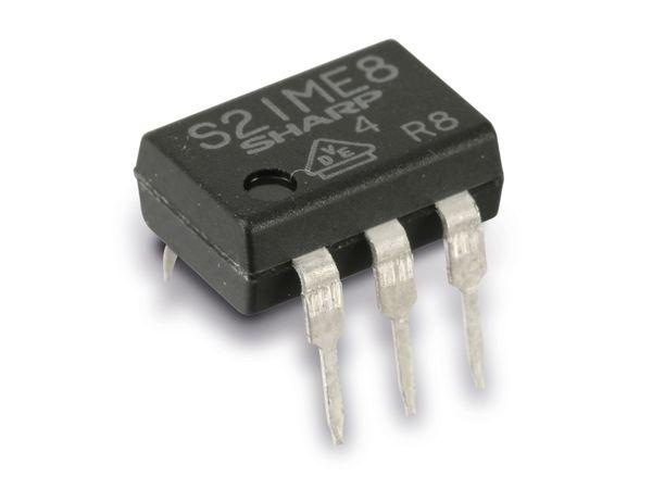 Optokoppler SHARP S21ME8
