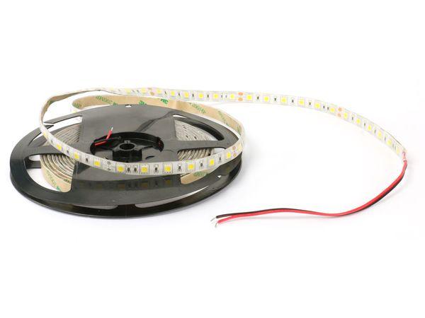 5 m LED-Strip mit Triple-Chips, 24 V-, neutralweiß, 300 LEDs - Produktbild 1