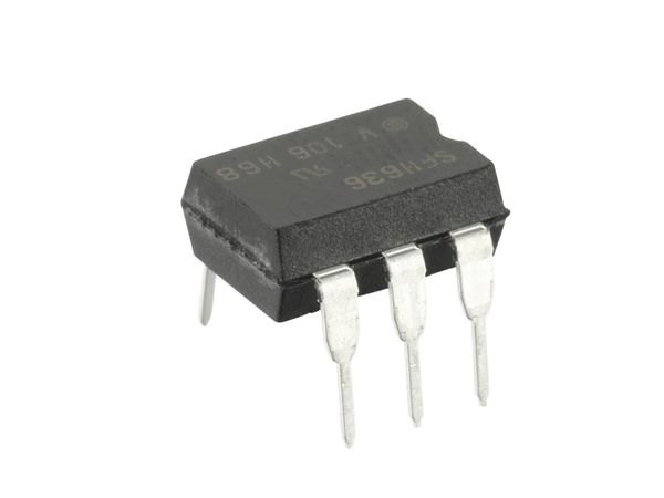 Optokoppler SFH636